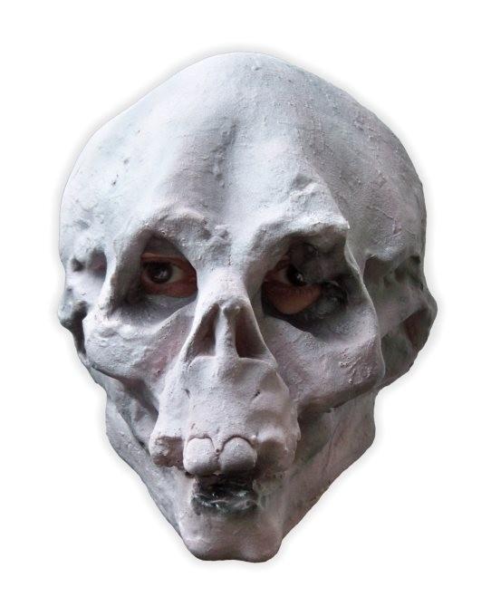 Animal Skull Foam Latex Mask