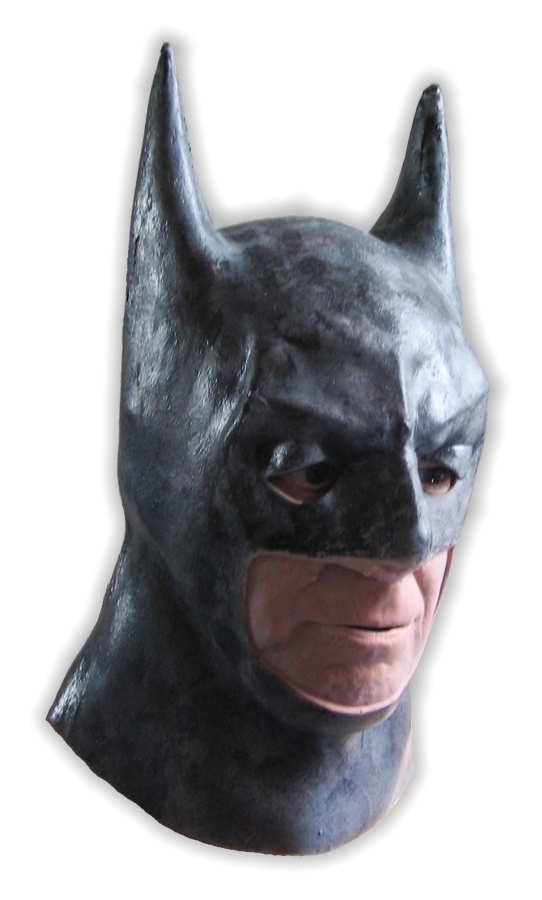 Capman Mask Foam Latex