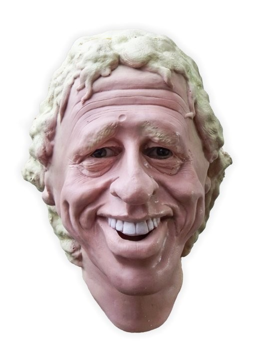 Foam Latex Mask 'Thomas'