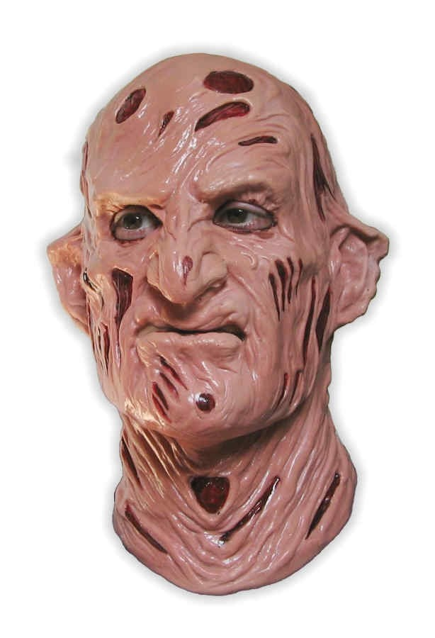 Freddy Mask Soft Latex