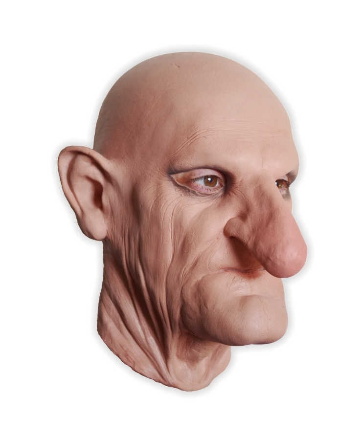Goblin Soft Foam Latex Mask