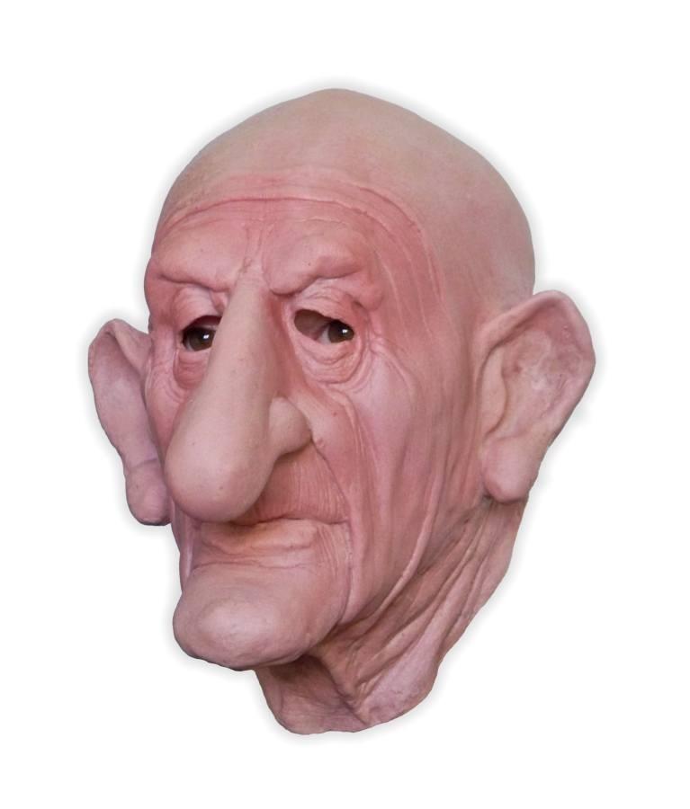Gramps Foam Latex Mask