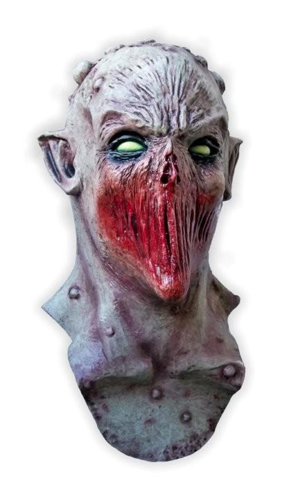 Halloween Mask Silent Ed