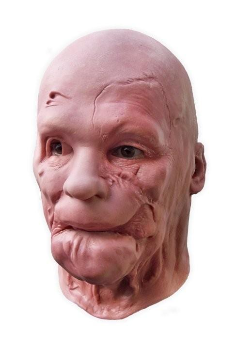 Mason Verger Realistic Horror Mask