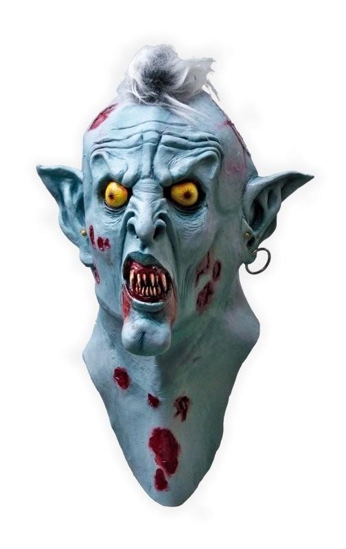 Halloween Mask 'Zombie Punk'