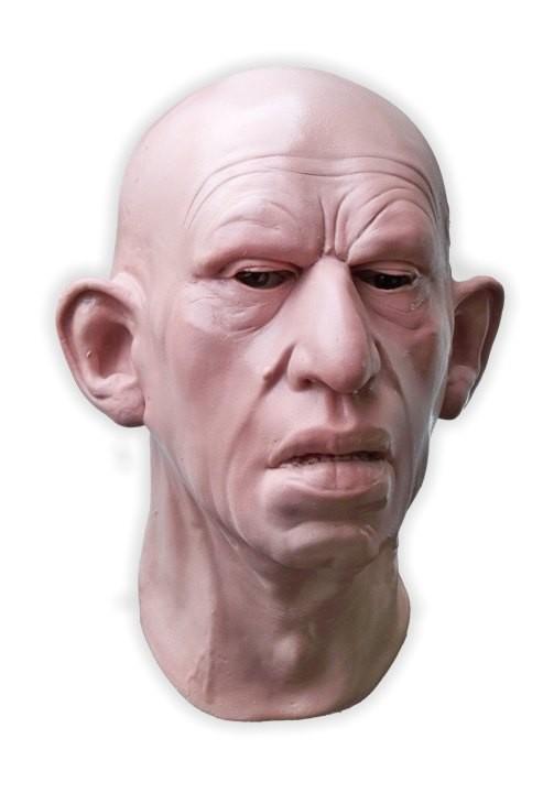 Realistic Full Head Latex Mask 'The Lunatic'
