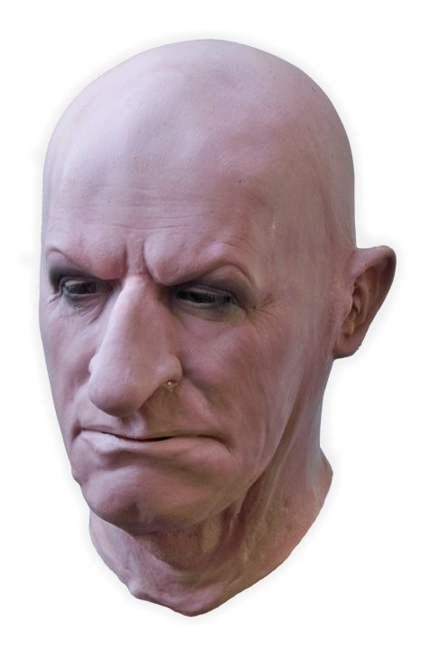 Realistic Latex Face Mask 'Andrew'