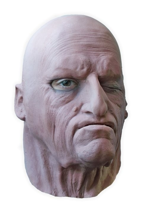 Realistic Mask 'The Boxer'