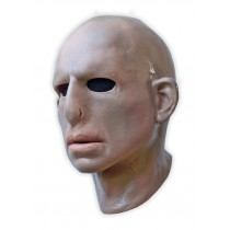 Black Magician Realistic Foam Latex Mask