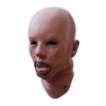 Bloody Zombie Foam Latex Mask