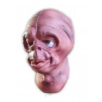 Extraterrestrial ET Mask Soft Latex