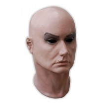 Female Face Mask Latex Realistic full over the Head 'Rahel'