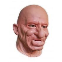 Foam Latex Face Mask 'Herbert'