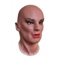 Foam Latex Female Mask 'Emily'