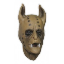 Foam Latex Mask Hyena Face
