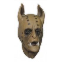 Foam Latex Mask Hyena Face