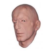 Foam Latex Mask 'Logan'