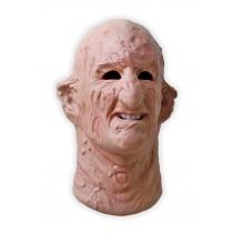 Freddy Mask Halloween Soft Latex