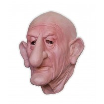 Gramps Foam Latex Mask