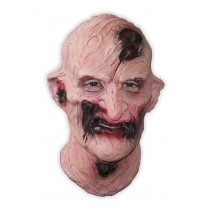 Halloween Mask Soft Foam Latex 'Assassin'
