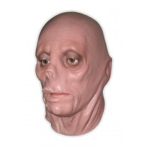 Horror Mask Soft Latex Zombie Face