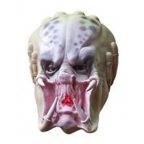 Jungle Monster Latex Mask