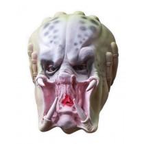 Jungle Monster Latex Mask