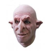 Latex Face Mask 'Bastard'
