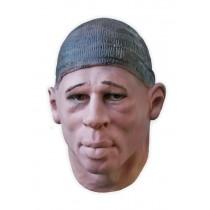 Latex Face Mask 'Brad'