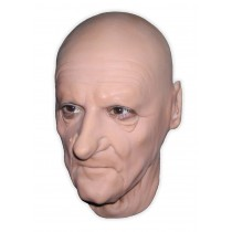 Latex Mask Realistic 'Bruce'