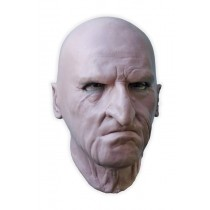 Latex Mask Realistic 'John'
