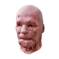 Mason Verger Realistic Horror Mask