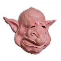 Latex Mask Strange Creature