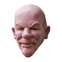 Lenin Latex Mask