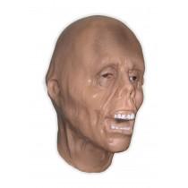 Mummy Face Latex Mask Realistic