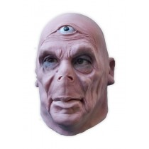 Scary Soft Latex Mask 'Mystic Man'