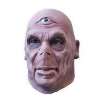 Scary Soft Latex Mask 'Mystic Man'
