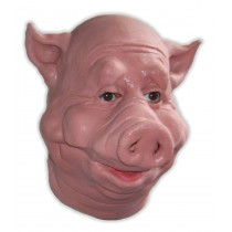 Pig Mask Foam Latex