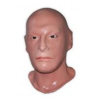 Professional Latex Mask 'Borg'