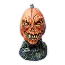 Pumpkin Mutant Halloween Mask