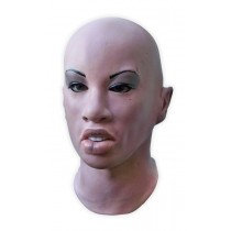 Realistic Female Mask 'Angelina'