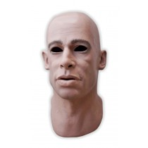 Realistic Mask Foam Latex Real Face 'Pit'
