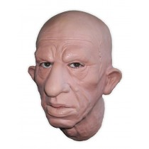 Realistic Mask Latex 'Tommy'
