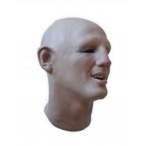 Realistic Mask Prank Latex 'Ben'