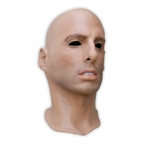 Realistic Soft Latex Mask Male full over the Head 'Tom'
