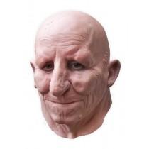 Realistic Face Mask 'Arthur'