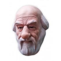 Santa Claus Latex Mask