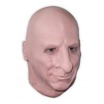 Soft Foam Latex Mask 'Paul'