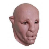 Soft Latex Mask Cat Face