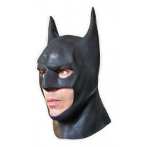 Latex Mask 'Superhero'